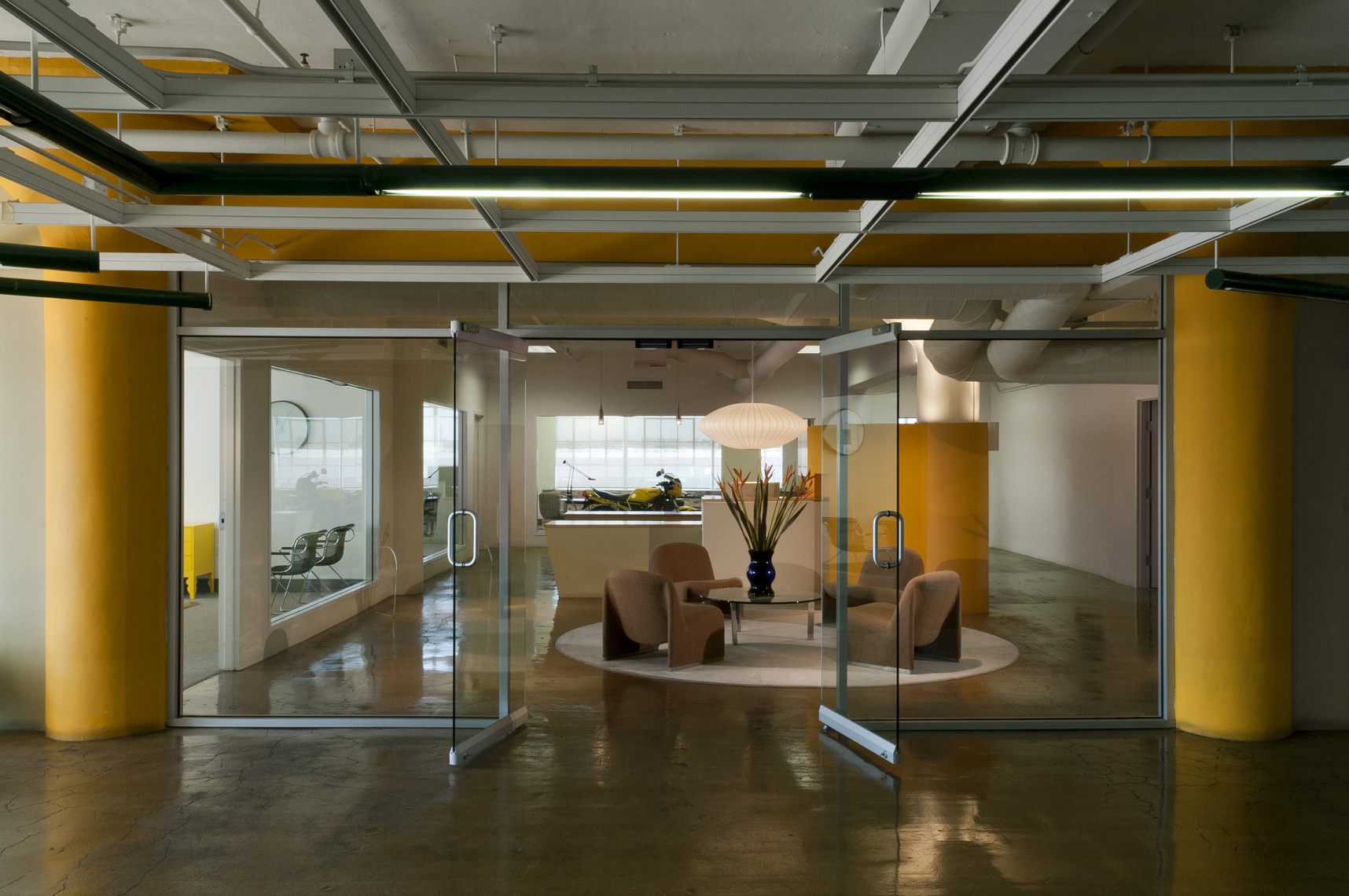 Ortega Design Offices